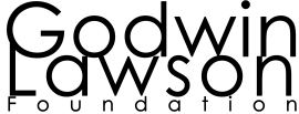 Godwin Lawson Foundation logo