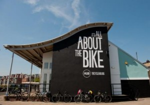 The Cycle Hub