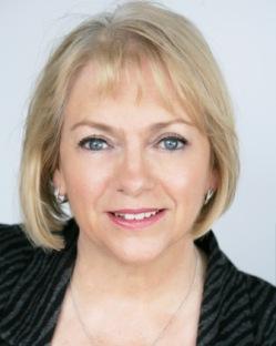 Sally Bishop OBE