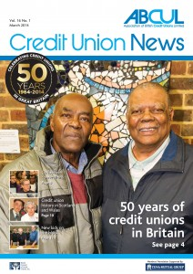 Credit Union News - March 2014