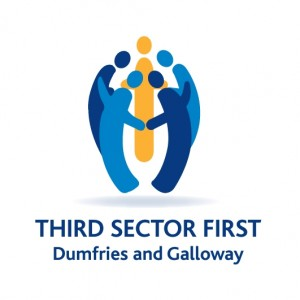 Third Sector First logo